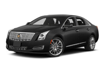 Best Car Service to Boston Logan Airport Fleet
