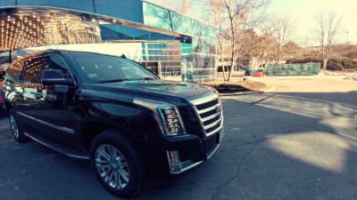 Best Limo Service Boston